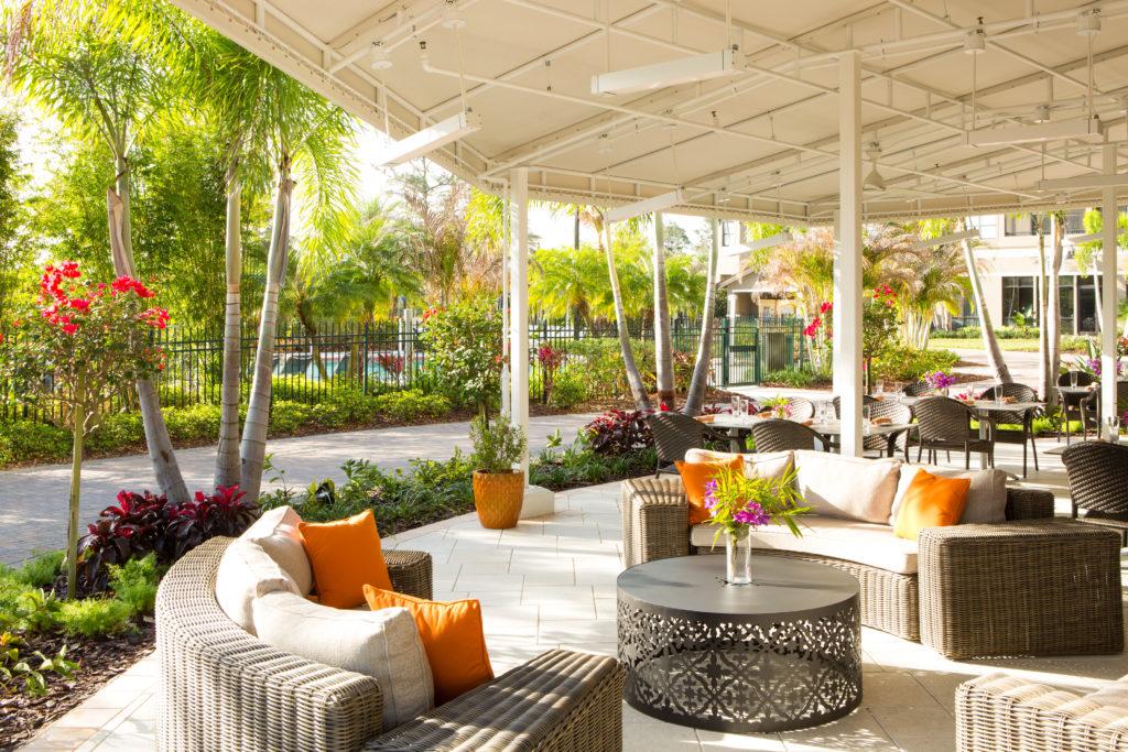 Spring Grill - the grove resort orlando - homesbyrau