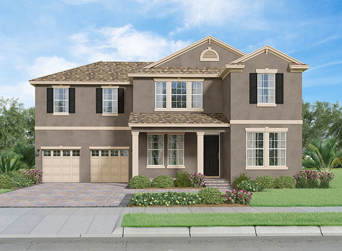 new homes for sale in oviedo florida