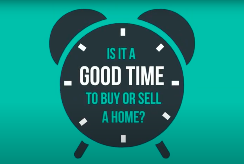 is-it-a-good-time-to-buy-or-sell-a-home
