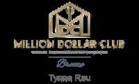 Orlando Regional Realtor Association Million Dollar Club – Bronze